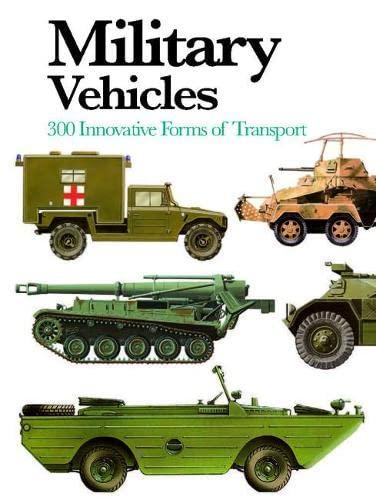 Military Vehicles By Chris McNab