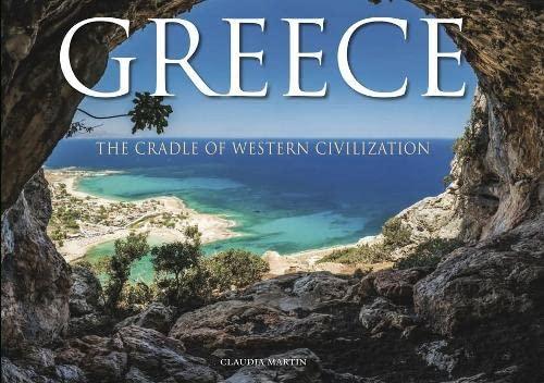 Greece By Claudia Martin