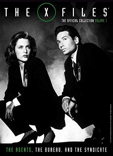 The X-Files By Titan Books