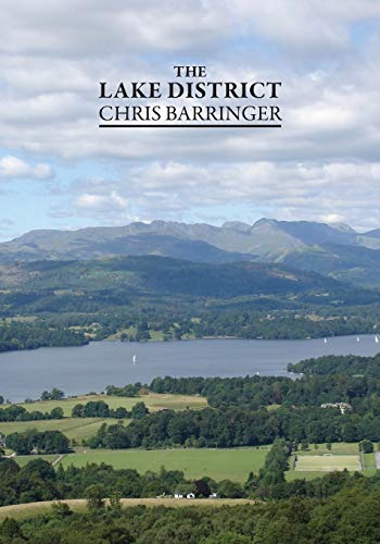 The Lake District By Chris Bassinger