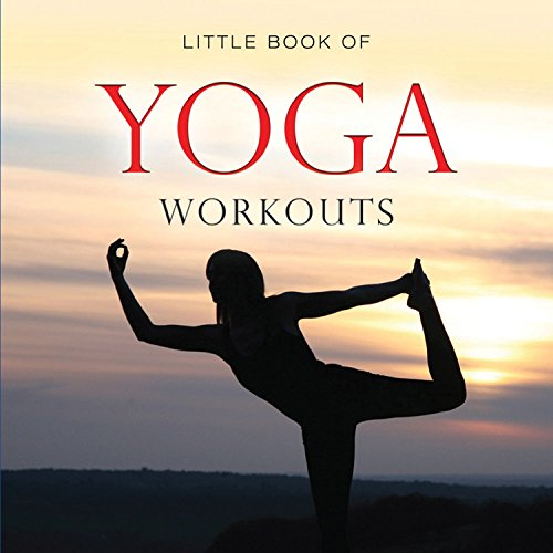 Little Book of Yoga By Bratchet Michelle