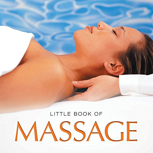Little Book of Massage by Sprigg