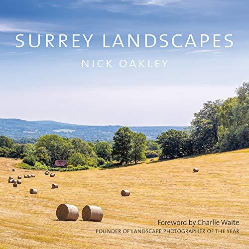 Surrey Matters By Nick Oakley