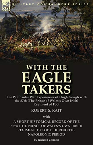 """With the """"Eagle Takers"""" By Robert S Rait"""
