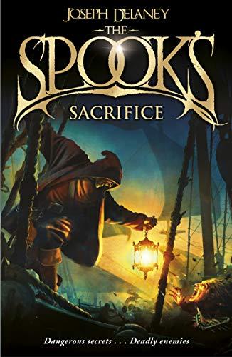 The Spook's Sacrifice von Joseph Delaney
