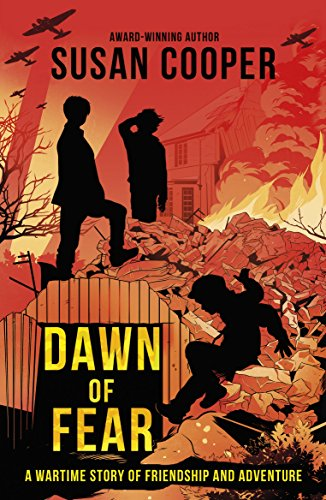 Dawn of Fear By Susan Cooper