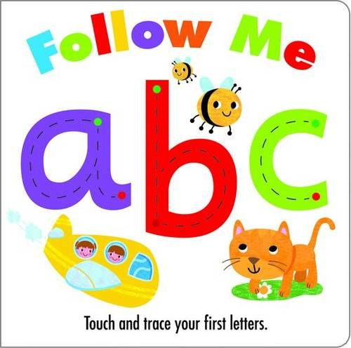 ABC By Holly Brook-Piper