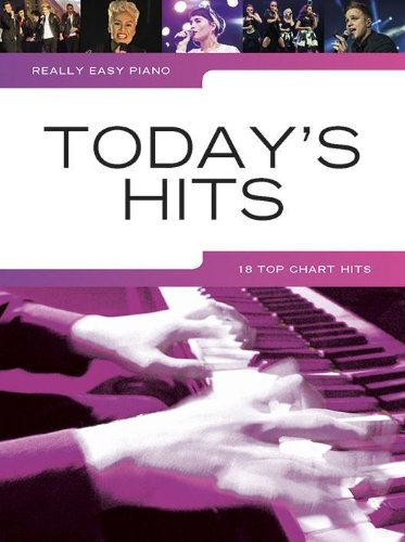 Really Easy Piano By Music Sales Ltd