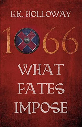 1066 By G.K. Holloway