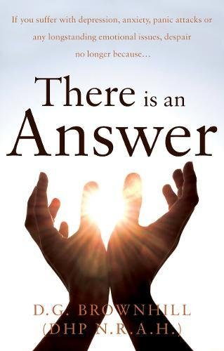 There is an Answer by D. G. Brownhill, DHP NRAH