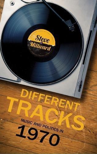 Different Tracks By Steve Millward