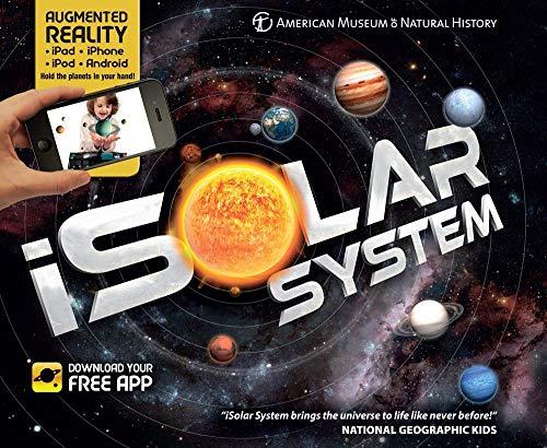 iSolar System By Carlton Books