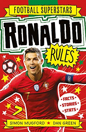 Ronaldo Rules By Simon Mugford