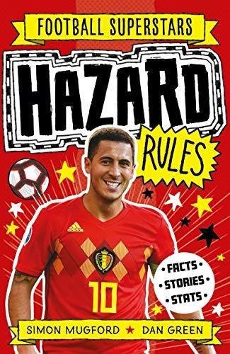 Hazard Rules By Simon Mugford