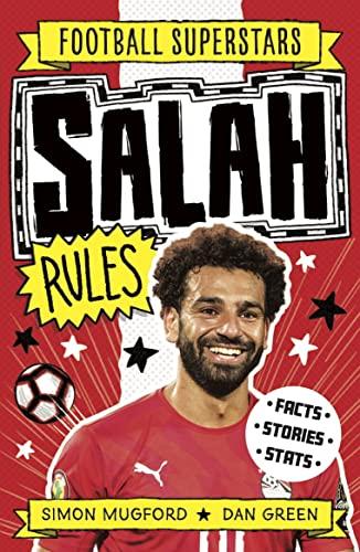 Salah Rules By Simon Mugford