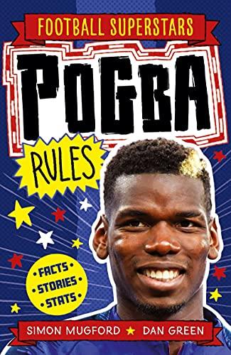 Pogba Rules von Simon Mugford