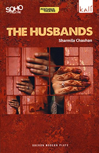 The Husbands By Sharmila Chauhan