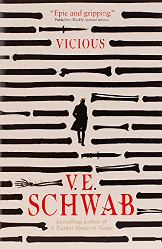 Vicious By V. E. Schwab