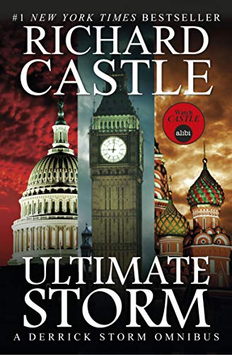 The Ultimate Storm By Richard Castle