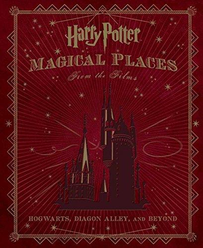 Harry Potter By Jody Revenson