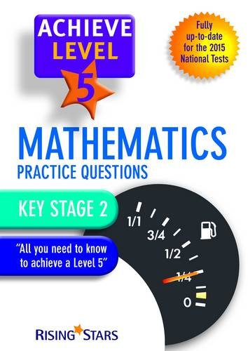 Achieve Maths Practice Questions By Louise Moore