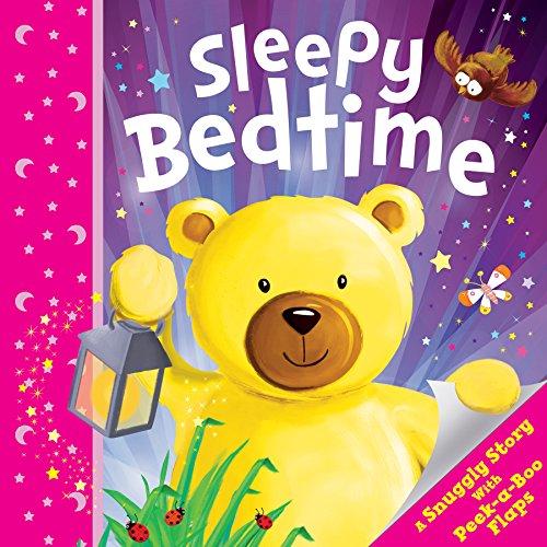 Peekaboo Bedtime By Igloo Books Ltd