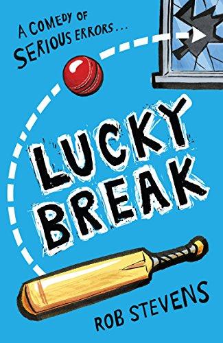 Lucky Break By Rob Stevens