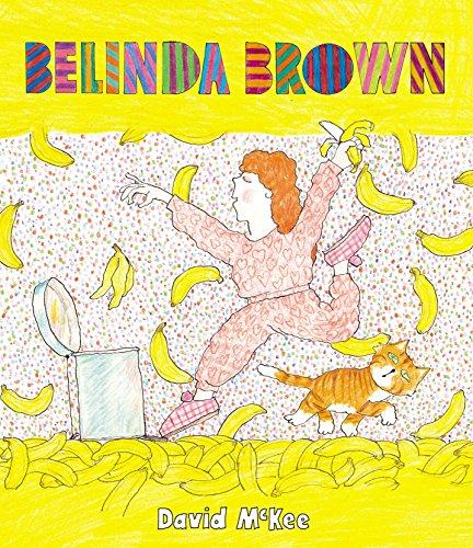 Belinda Brown By David McKee