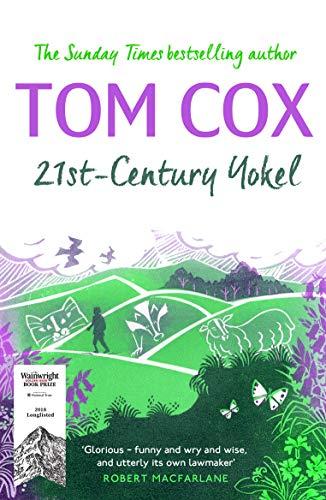 21st-Century Yokel By Tom Cox