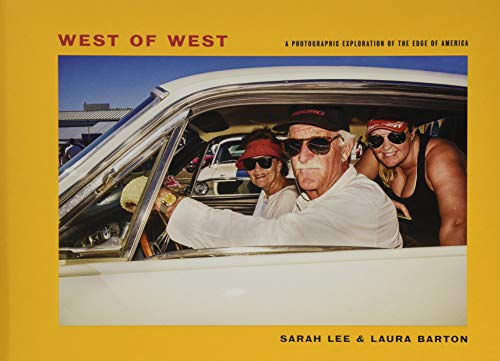 West of West By Sarah Lee