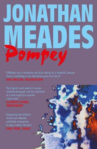 Pompey By Jonathan Meades