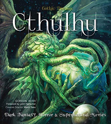 Cthulhu By Gordon Kerr