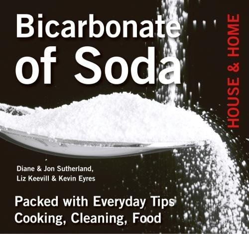 Bicarbonate of Soda By Diane Sutherland