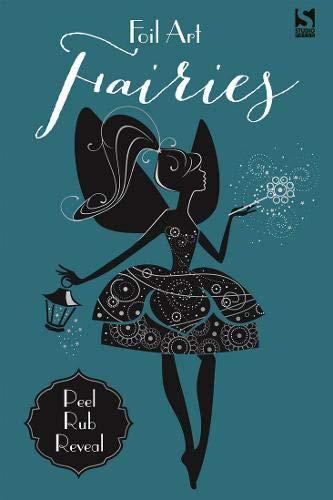 Foil Art - Fairies by Gemma Cooper