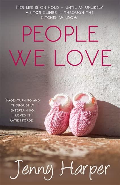 People We Love By Dana James