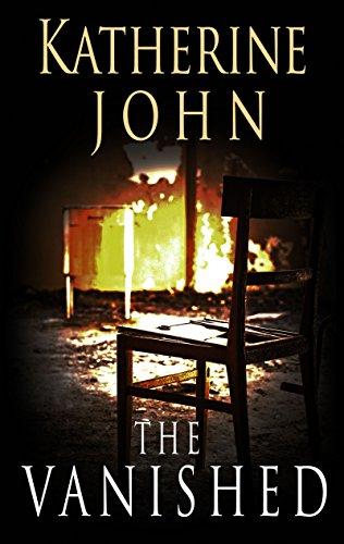 The Vanished By Katherine John