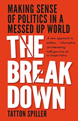 The Breakdown By Tatton Spiller