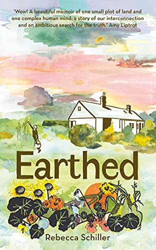 Earthed By Rebecca Schiller