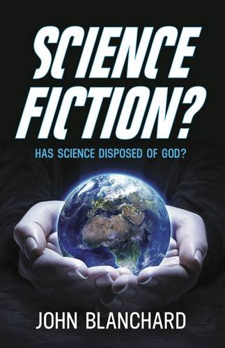 Science Fiction ? By John Blanchard
