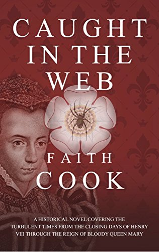 Caught in the Web By Faith Cook