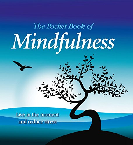 The Pocket Book of Mindfulness By Jane Maple