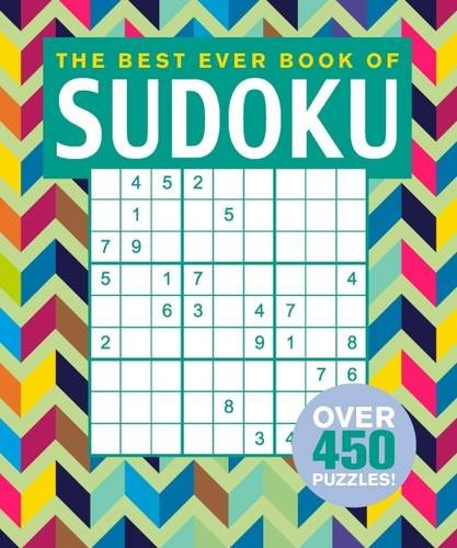Best Ever Sudoku 2015 Flexi, Arcturus Publishing Book The Cheap Fast Free Post
