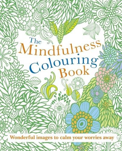 Mindfulness Colouring Book By Arcturus Publishing