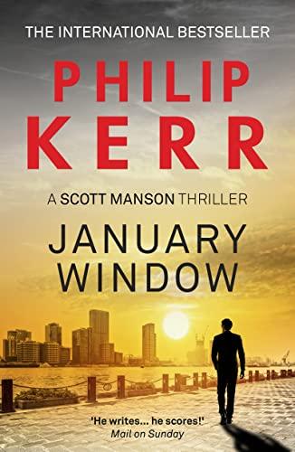 January Window by Philip Kerr