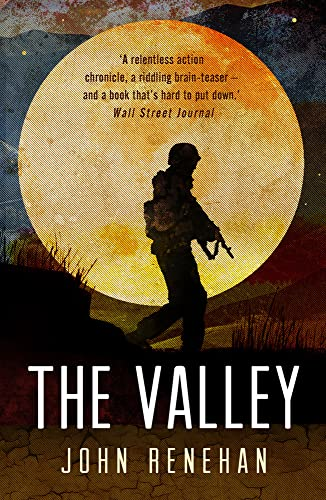 The Valley By John Renehan