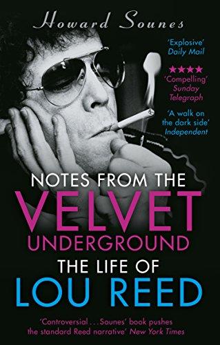 Notes from the Velvet Underground von Howard Sounes