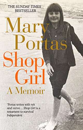Shop Girl by Mary Portas