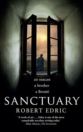 Sanctuary By Robert Edric