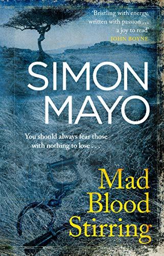 Mad Blood Stirring By Simon Mayo