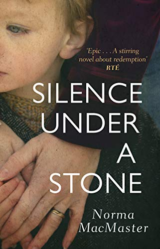 Silence Under A Stone By Norma MacMaster